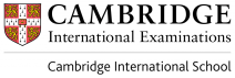 Cambridge International Exams
