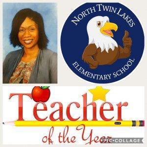NTL Teacher of the Year