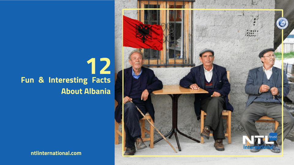 12 Fun & Interesting Facts About Albania