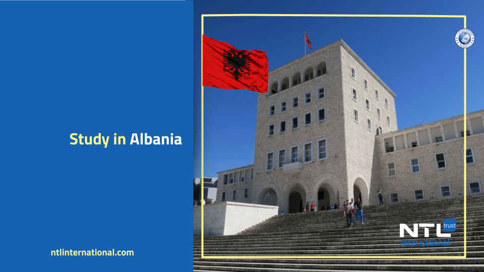 Study and Living in Albania
