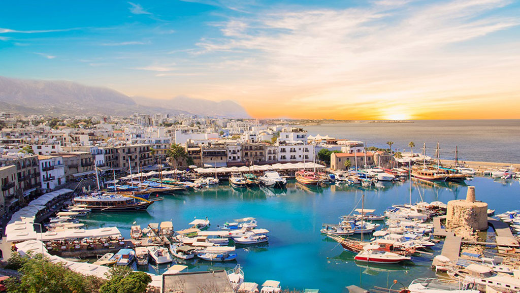 Cyprus- Citizenship by investment