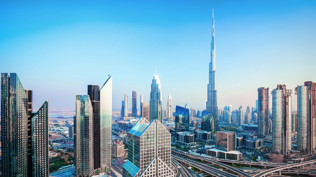 UAE Residency By investment