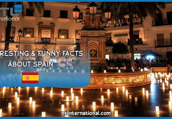 Interesting and Funny Facts ABOUT SPAIN NTL