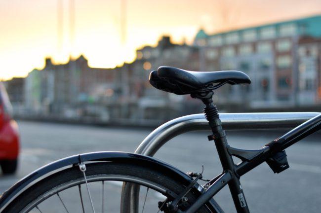 自転車が盗難にあう時ってどんな時?