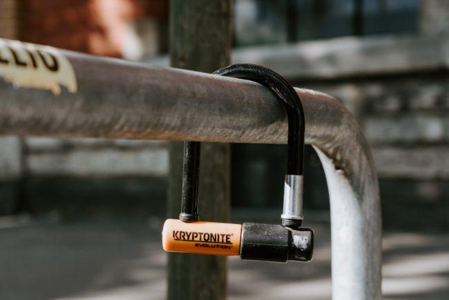自転車の盗難防止に最も効果的な策とは!?