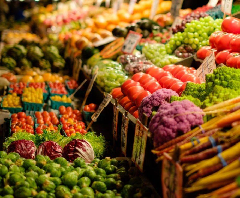 野菜を洗わないで食べるのは危険!重曹でスッキリ!農家が教える農薬除去方法とは?