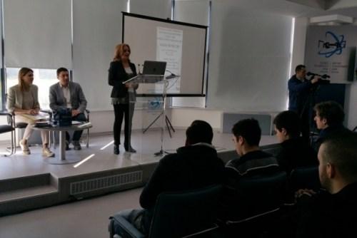 Beogradska akademija preduzetništva u HTP 2