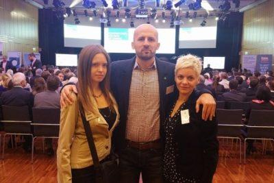 BITF startapi na Forumu u Veldenu 3