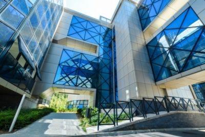Делегације ЕRC-а и CОСТ-а у посети НТП Београд 2