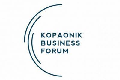 Inovacije i preduzetništvo na Kopaonik biznis forumu 1