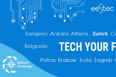 Интернационално такмичење EESTech Challenge из области Machine learning-a 1
