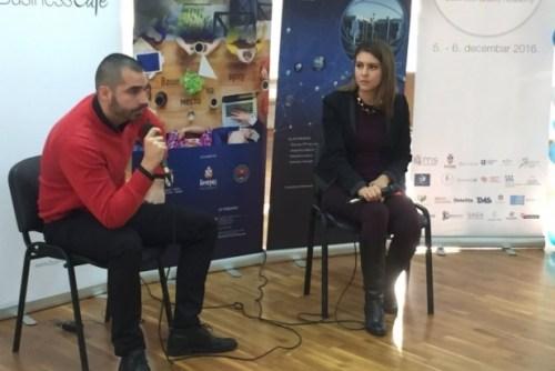 NTP Beograd na FON-u 2