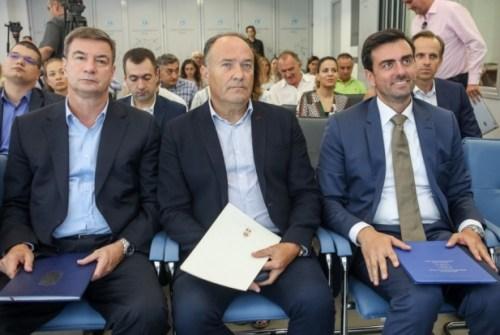 Republika Srbija se priključila Fondu za inovativna preduzeća (ENIF)