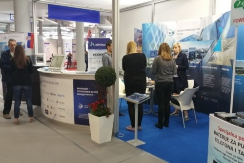 STP Belgrade at the Fair of techniques from May 16-20, 2016 3