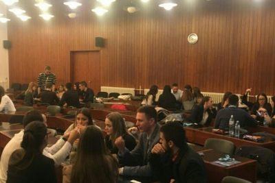 Studenti i NTP Beograd 2