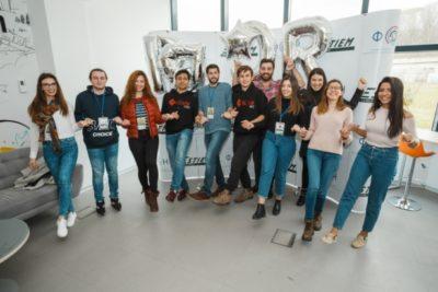 Студентска организација ЕСТИЕМ завршила обуку