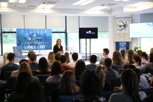 Први летњи стартап студентски камп