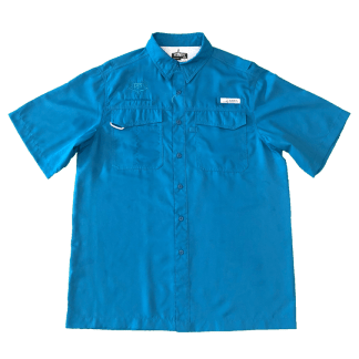 NTP Embroidered Habit Shirts