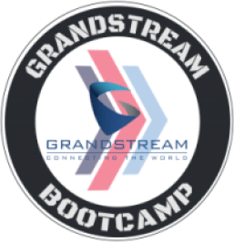 Grandstream UCM IP PBX Certification Bootcamp - NTS Direct