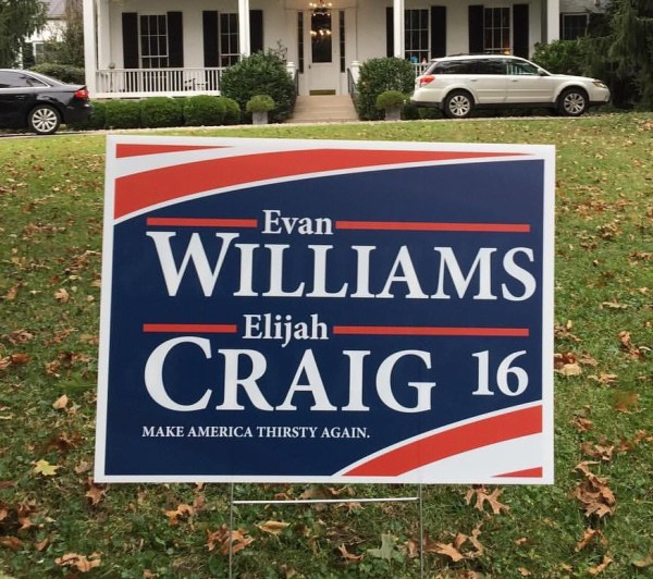 Williams-Craig 2016