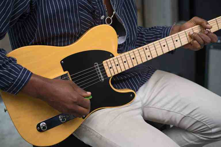 NTune Fender Guitars