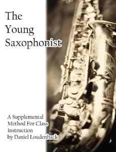 The Young Saxophonist