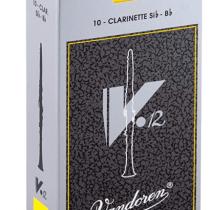 Vandoren V-12 Clarinet Reeds, 3.5