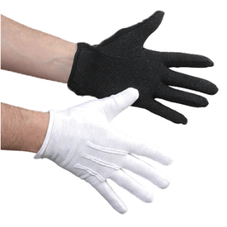 Marching Gloves