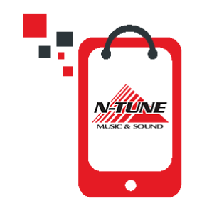 NTune Shopping Bag