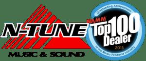 N-Tune NAMM Logo