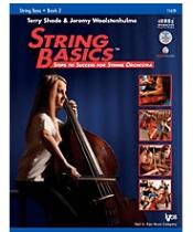 String Basics Book 2 Bass