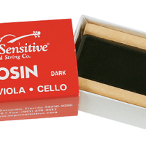 Super-Sensitive Dark Rosin