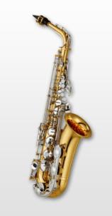 Yamaha YAS-26 Alto Saxophone