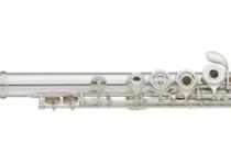 Yamaha YFL262 Open Hole Flute