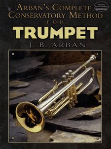 Arbans Method for Trumpet