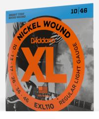 EXL110 Nickel Wound
