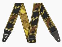 Fender WeighLess Monogram Strap