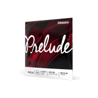 Prelude 14 15 Viola