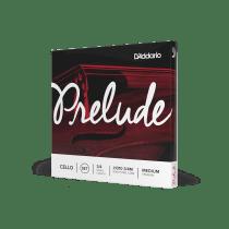 Prelude 3/4 Scale Cello Strings
