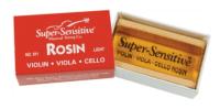 Super Sensitive Light Rosin