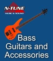 Bass Guitar Accessories