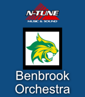 Benbrook Middle - High Orchestra