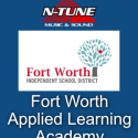 Fort Worth Applied Learning Academy