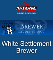 White Settlement Brewer Middle School