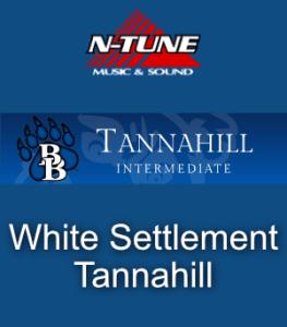 White Settlement Tannahill Intermediate