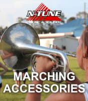 Marching Accessories 2020