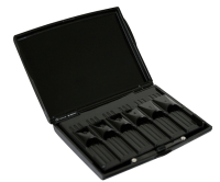Protec Clarinet Reed Case Black