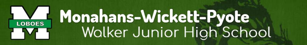 Walker Junior High School