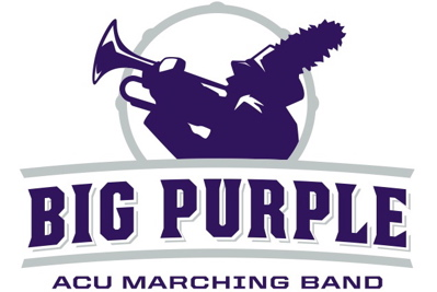 ACU Big Purple Band