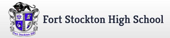 Fort Stockton High School